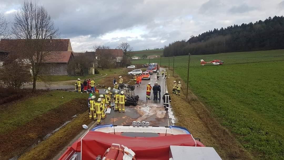 Feuerwehr Kallmünz
