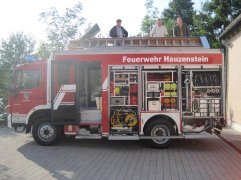 Ff Hauzenstein
